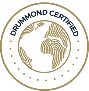 Drummond Certified badge (image)