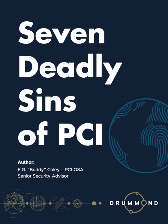 Drummond Seven Deadly Sins of PCI
