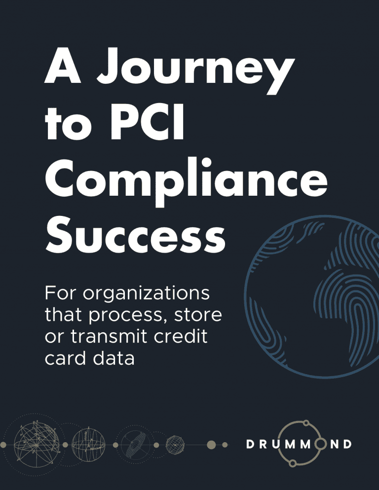 PCI Compliance Success cover page