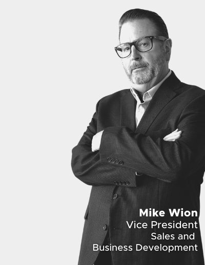 Mike Wion